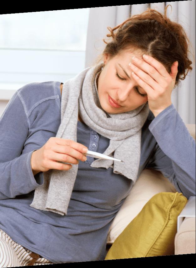 Sintomi influenza e malattie comuni della stagione fredda